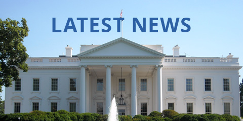 latest news from the white house