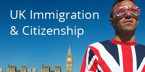 uk immigration and citizenship